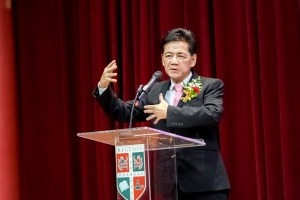 Dr. Virachai Techavijit